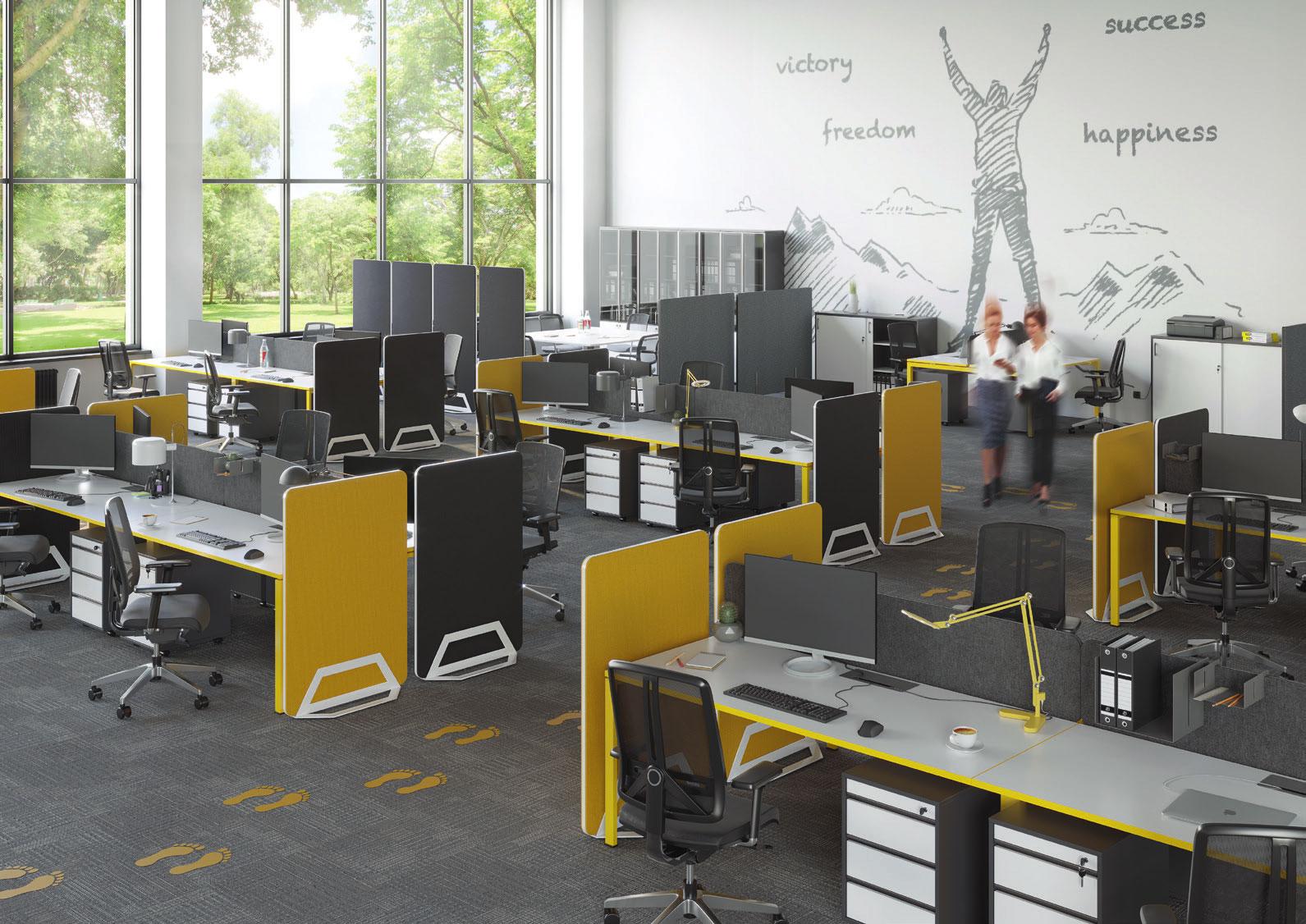 Открытый офис